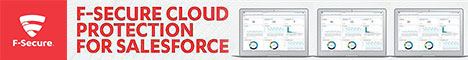 F-Secure Cloud Protection for SalesForce Users ESD 1YR 100-499-usr - price per user