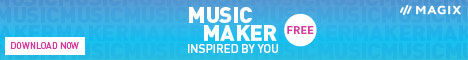 Magix Music Maker 2020 Premium Edition ESD