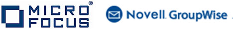 Novell GroupWise 2014 1-Mailbox 1-Year Initial Priority Subscription - VLA/MLA