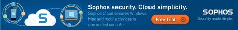 Sophos Cloud Server Protection Standard - 1-1 SERVERS - 3YR