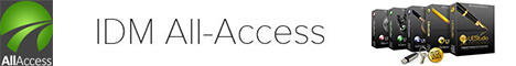IDM All-Access Subscription ESD